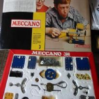 Meccano Outfit No.3M